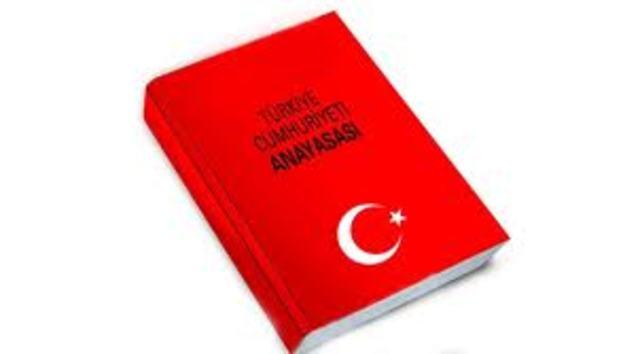 Constitution of the Turkish Republic of 1924