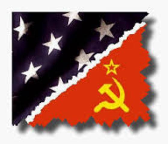 USA vs. USSR