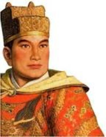end of Zheng He's Voyages