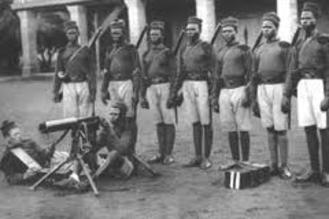 Togoland Campaign