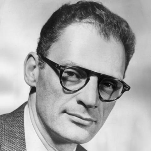 Arthur Asher Miller's Birth