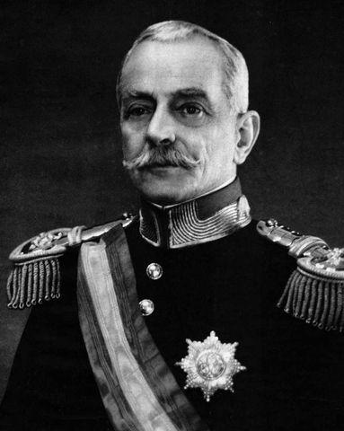 Deposição do General Gomes da Costa