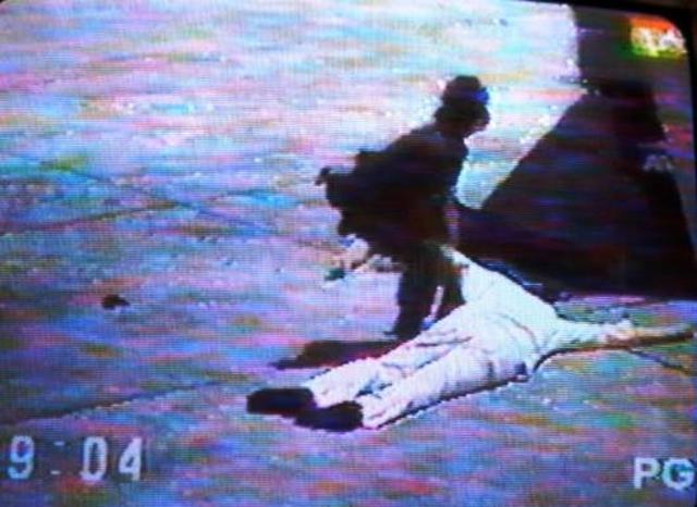 Assasination of Benigno Aquino Jr.