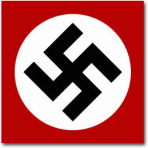 Partido Nacional Social dos Trabalhares Alemães.