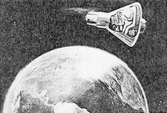 Nasa Recruits Astronauts