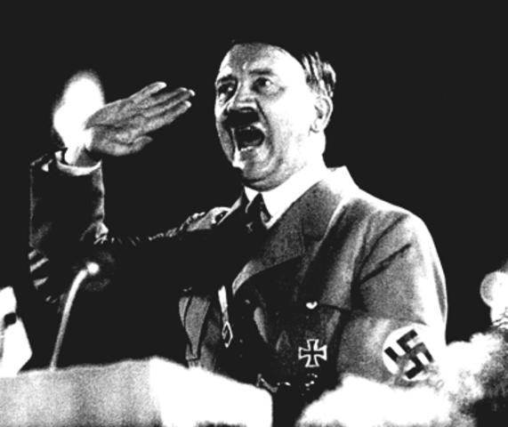 Presidente do Partido