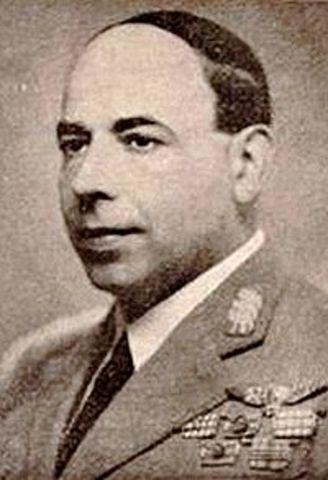 PIDE assassina Humberto Delgado