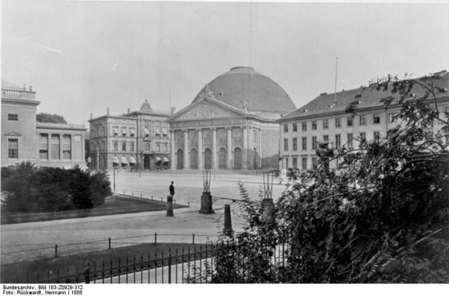 Declaration of Berlin neutralizes Tonga