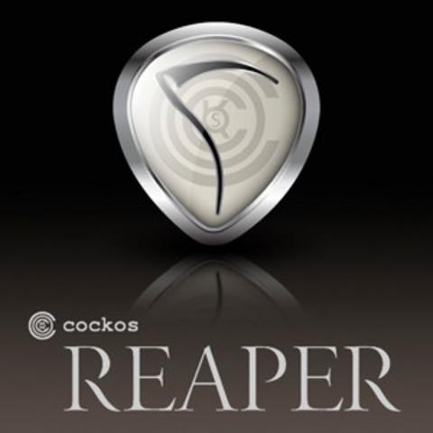 Primer antivirus(Reaper)