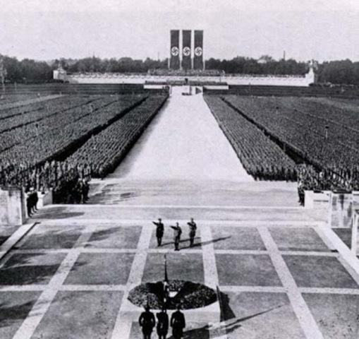 Eleições de 1932