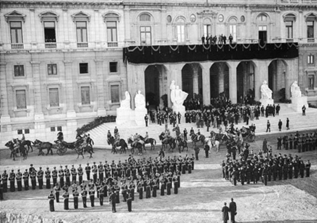 Primeira Assembleia Nacional