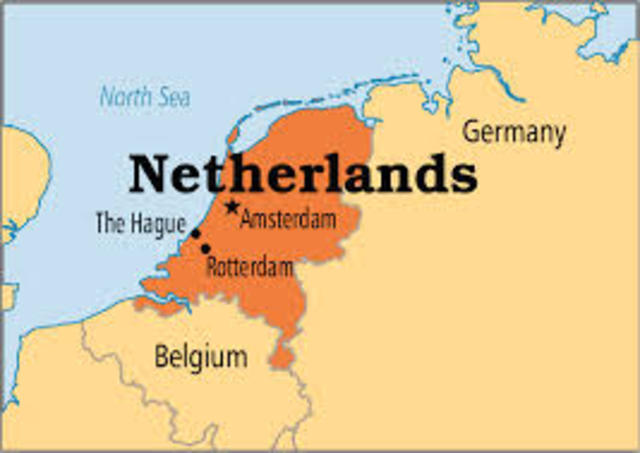 Netherlands grow