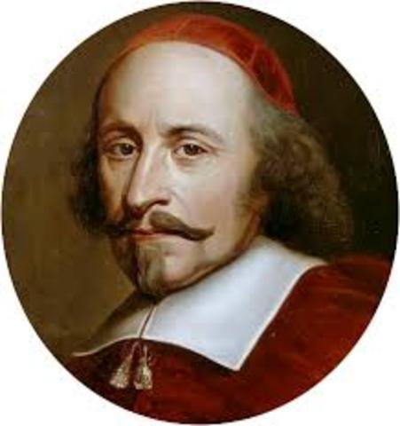 The Greatest Triumph of Cardinal Mazarin