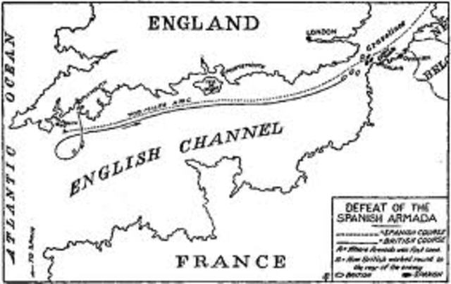 Battle of the English Channel