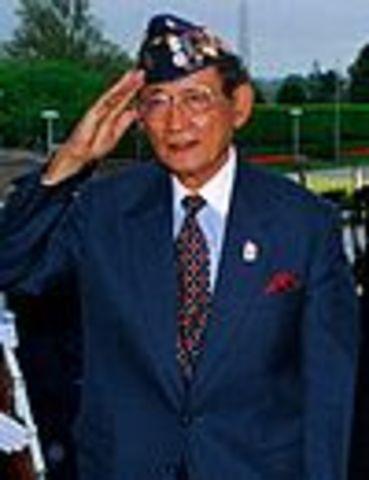 Fidel Ramos Beomes President