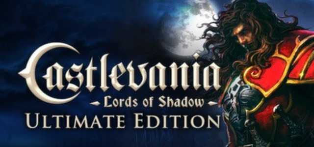 Castlevania: Lords of Shadows