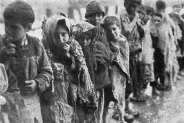 Armenian Gnocide