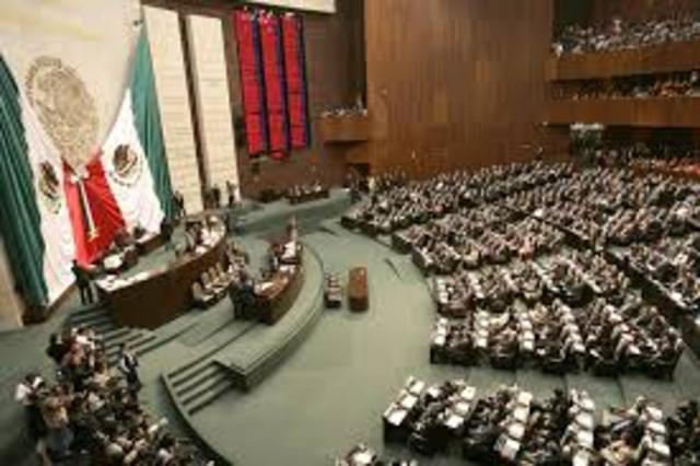 Dictamen Cámara de Diputados, Dictamen de la Cámara de Diputados con proyecto de decreto que reforma y adiciona diversas disposiciones de la Constitución Política en materia de justicia penal,