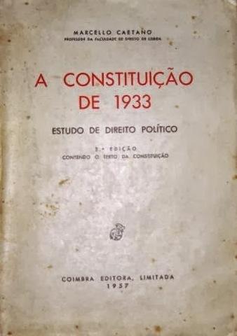 Elaboração da Constituição