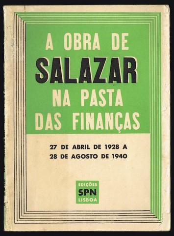 Titular da Pasta das Finanças