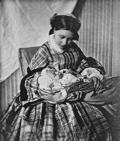 Birth of Wilhelm II, German Emperor