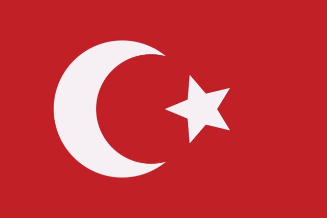 Ottoman Empire Joins the War