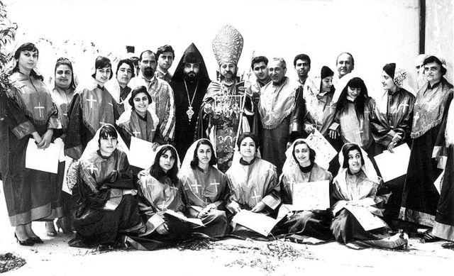 Catholicos Khoren