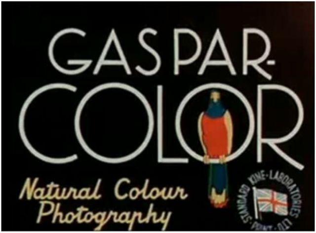 Gasparcolor