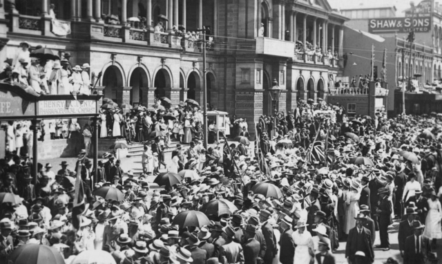 Government appealed armistice