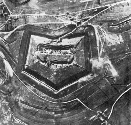 The Battle of Verdun begins