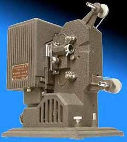 KODASCOPE Special Projector