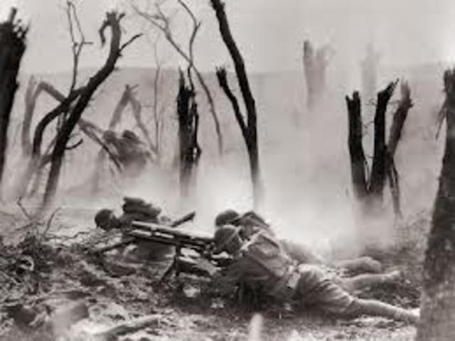 Battle of Argon Forest