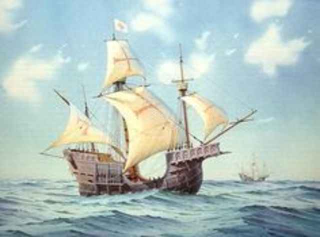 Technological and Maritime Revolutions in Europe