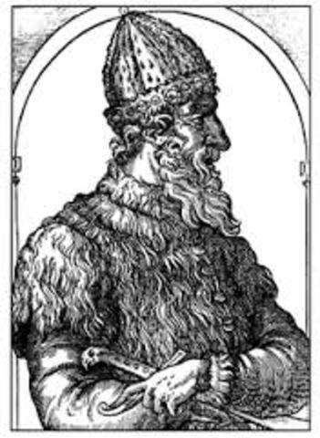 Rule of Ivan III