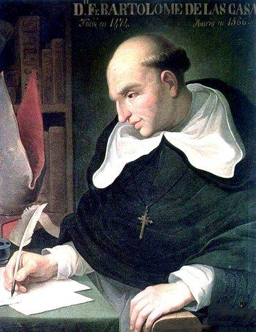 Bartolome de Las Casas (Indian Rights)