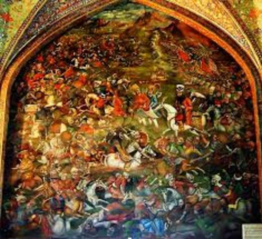 Battle of Chaldiran