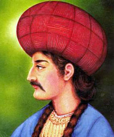 First Ruler of the Safavid's