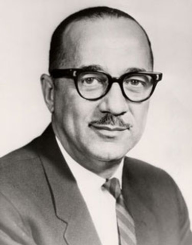 William Henry Hastie