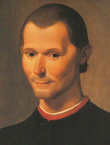 Life of Machiavelli