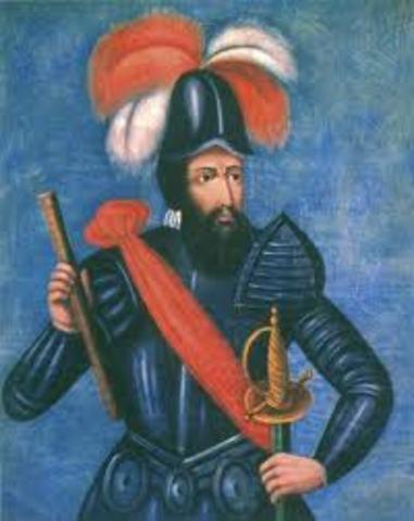Conquests of Francisco Pizarro
