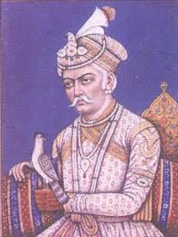 Rule of Akbar