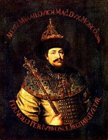 LIfe of Alexis Romanov
