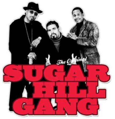 The Sugar-Hill gang