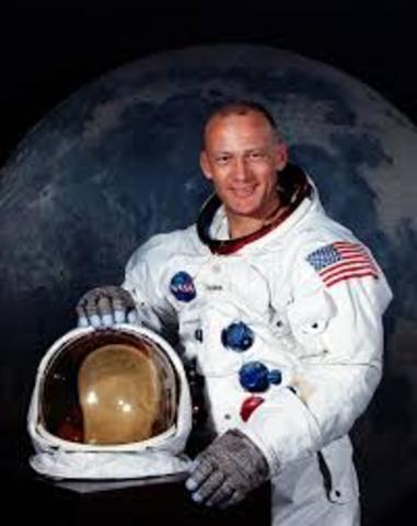 Aldrin the Pilot