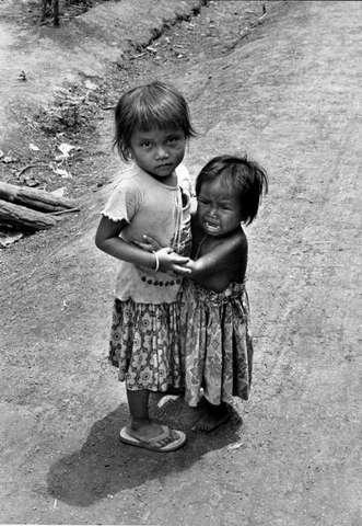 Laos - Food Shortages