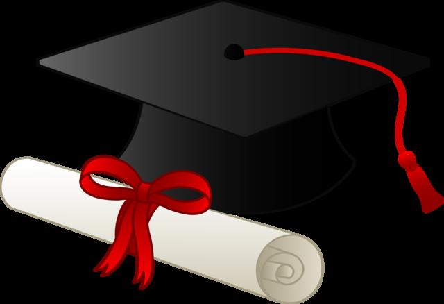 My Life - High School Graduation