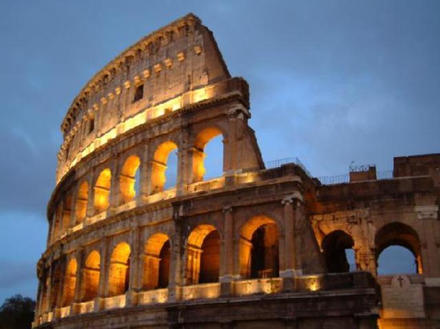Influencia Romana/ Latin