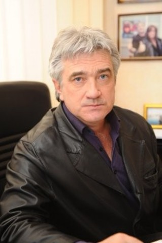 Борис Сергеевич Чирков