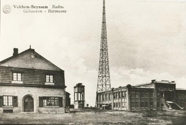 Een deel van het NIR in Veltem wordt vernietigd