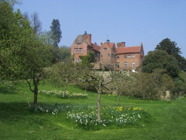 House at Chartwell